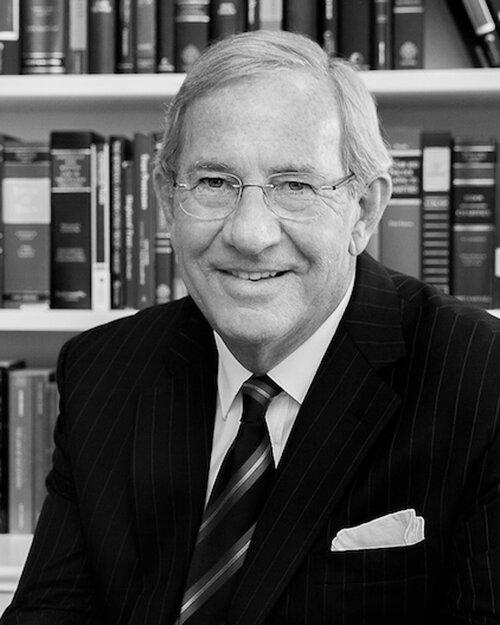 Douglas Murphy QC